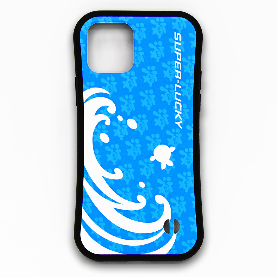 海物語 オリジナルiPhoneケース